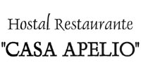 """Hostal Restaurante """"Casa Apelio"""""""